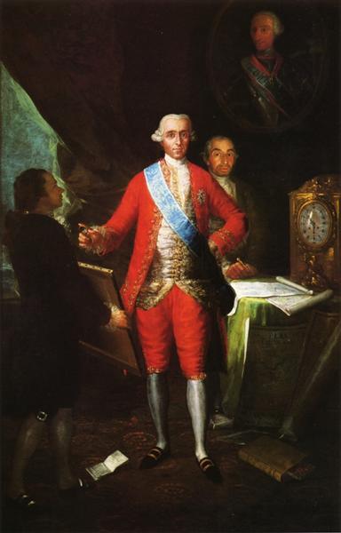 Count Goya