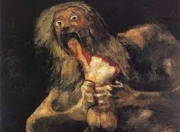 Monster Goya