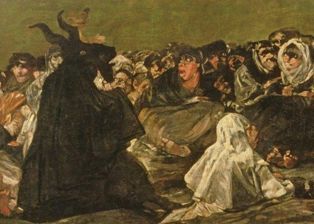 WitchesSabbath Goya.jpeg